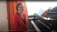 Die Klaviervorstellung