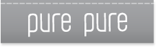 pure pure logo, baby mützen
