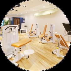 群馬県前橋市高崎市ひらい接骨院ではインナーマッスル・柔軟性を強化する動的ストレッチマシンがおすすめです。