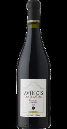 AVINCIS Cuvee Andrei - Cabernet Sauvignon 2013