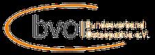 Logo Bundesverband Osteopathie e.V. - bvo