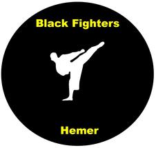 Black Fighters Hemer
