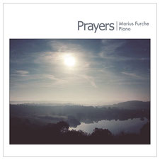 "CD ""Prayers"""