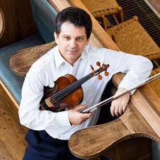 Semjon Kalinowsky (Viola)