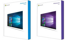 Windows 10 disponible ici.