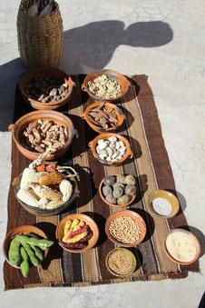 nourriture typique bolivienne
