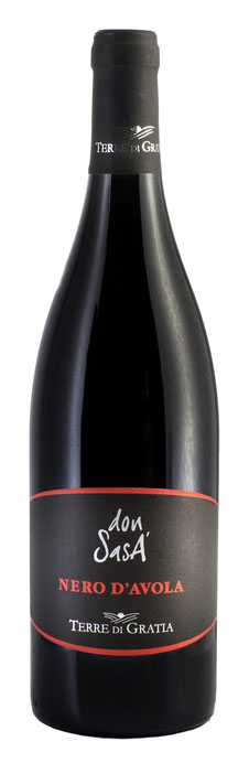 Don Sasà Nero d'Avola