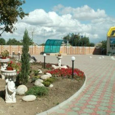 базы отдыха Таганрога