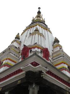 Rato-Matsyandranath Tempel