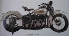 Harley-Davidson VLH