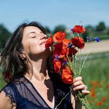 Formation massage Tantrique avec Marie Royat - annuaire Via Energetica