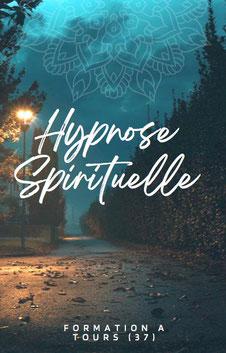 formation en hypnose avec Dumas et michele quere 2020 - tours