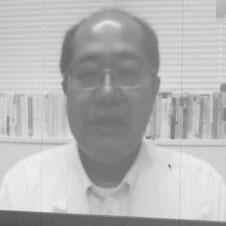 岡﨑晴輝委員(スカイプ参加)