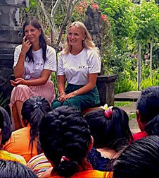 Child Physiotherapy, Volunteer, apply, volunteering, Bali, Foundation, children, education, vrijwilligerswerk, vrijwilliger, teaching English, charity