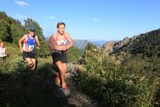 Laia Andreu Trias, vainqueur chez les Féminines
