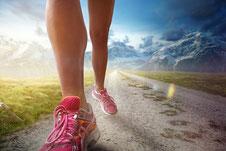 Trainingsformen beim Laufen - Höhentraining
