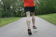 Trainingsformen beim Laufen - Intervalltraining