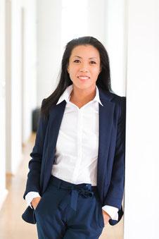 Christina Aquino-Zandieh - AZP I Aquino-Zandieh & Partner