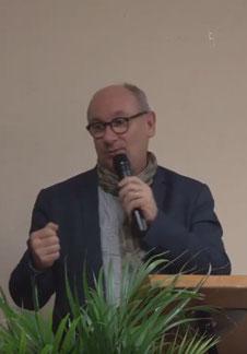 Étienne Haÿ (Image d'archives).