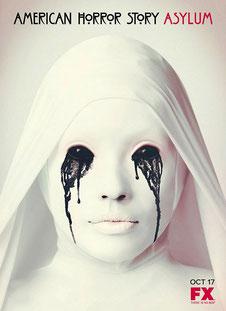 American Horror Story - Asylum - 2012 / Série Horreur Epouvante