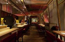 Рестораны Барселоны со звездой Мишлен