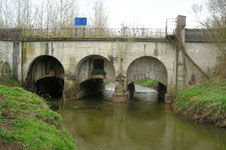 Pont Canal de Bichancourt