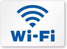 Wifi(無料)