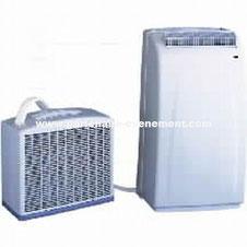 climatiseur mobile bi bloc