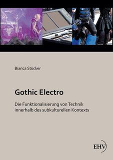 Bianca Stücker - Gothic Electro