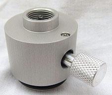 ガス詰め替えアダプター CB缶⇔OD缶