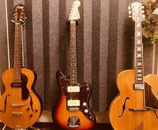 神戸でギター教室を比較する。