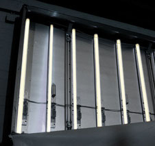 Leuchtstoffröhren 230V