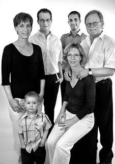 Familie Lohmann