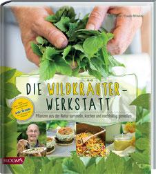 Buchempfehlung von Blumen Grünschnabel. © BLOOM's GmbH