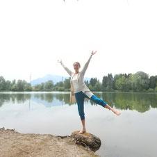 Yogakurs Salzburg