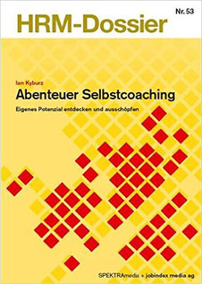 Buch-Cover: Abenteuer Selbstcoaching