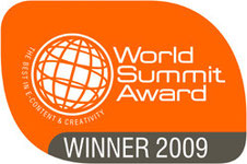 World Summit Award 2009