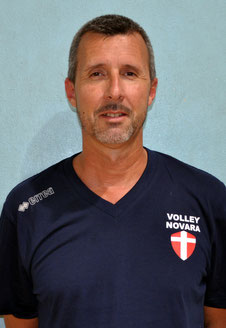 COLOMBO STEFANO HEAD COACH
