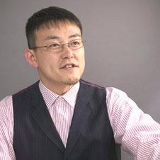 ハイクリエイト有限会社 代表 大川克彦さん