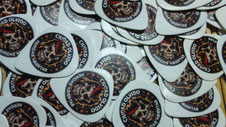 puas personalizadas, guitar picks, custom guitar picks