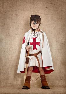 Gautier, le chevalier du Temple. Temple de Paris
