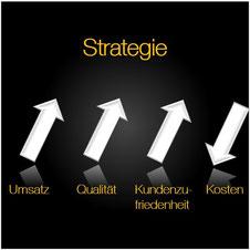 Seminar Medizintechnik Strategie, Seminar Medizintechnik Strategic Management, Strategie, Umsatz, Qualität, Kundenzufriedenheit, Kosten