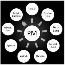 Seminar Medizintechnik Stratgie, Seminar Medizintechnik Strategic Management, Tool, USP, Porters Five Forces, Produktlebenszyklus, SWOT, SMART, Benchmark, Wettbewerb, Target, Segmentierung
