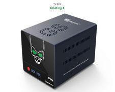 Beelink GS-King X