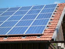Energie Kosten Einsparungspotential mit Solartechnik und Strom – Speicher, jetzt auch wirtschaftlich durch eigenen Strom