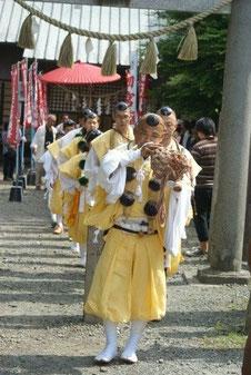 菅原神社から大幸院まで1.7kmを歩く