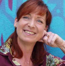 GAIA-Mitglied Gisela Kettner