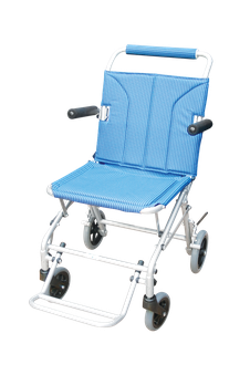 Sillas ligeras de transporte ability todo para ortopedia rehabilitaci n discapacidad y - Silla de traslado ...