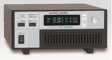 Temperaturkontroller für QCL-Laser