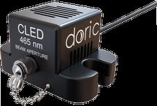 Connectorized Single LED